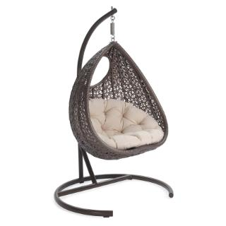 Love Swing With Cushion
